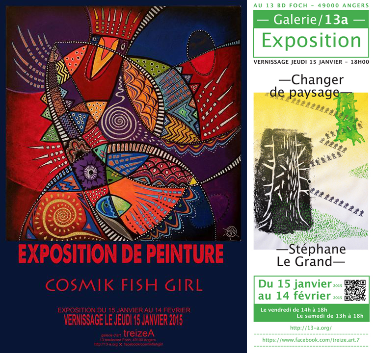 expo 13a janvier